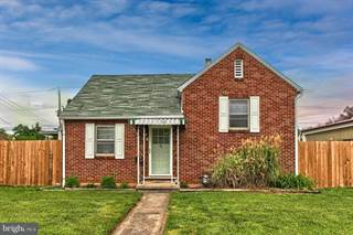 Single Family for sale in 725 PARKWAY BOULEVARD, York, PA, 17404