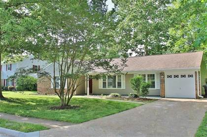 Residential Property for sale in 1769 Olympic Drive, Virginia Beach, VA, 23453