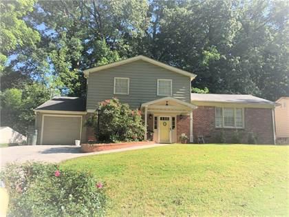 Residential for sale in 2718 Eaton Place, Atlanta, GA, 30341