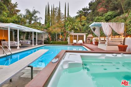 Residential Property for sale in 3271 Laurel Canyon Blvd, Studio City, CA, 91604