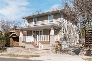 Single Family for sale in 807 E 1st Street, Bloomington, IN, 47401