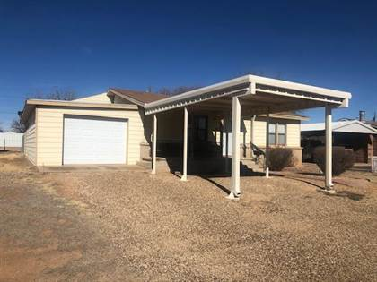 Residential Property for sale in 205 4th, Plains, TX, 79355