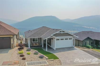 Residential Property for sale in 7261 Silver Ridge Drive, Vernon, British Columbia, V1B 4C6