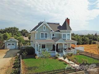 Residential Property for sale in 3621 Montebello Street, Santa Ynez, CA, 93460