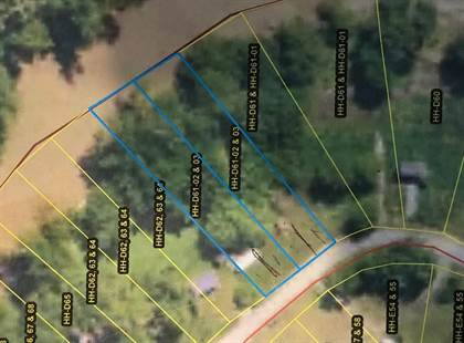 Lots And Land for sale in Happy Hollow Lane, Worthville, KY, 41098