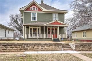 Single Family for sale in 1110 N Denver Avenue, Tulsa, OK, 74106