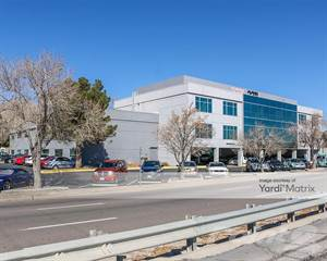Office Space for rent in The AFIC Building - Suite 206, El Paso, TX, 79903