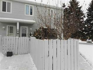 Condo for sale in #33 AMBERLY COURT NW, Edmonton, Alberta, T5A2H9