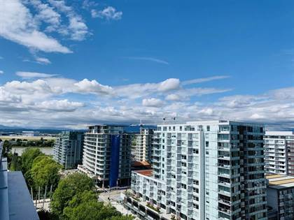 Single Family for sale in 6971 ELMBRIDGE WAY 1605, Richmond, British Columbia, V7C0A5