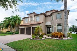 Single Family for sale in 16459 SW 54th Ct, Miramar, FL, 33027