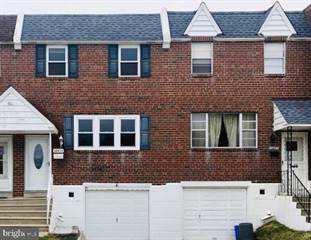 Townhouse for sale in 12453 NANTON DRIVE, Philadelphia, PA, 19154