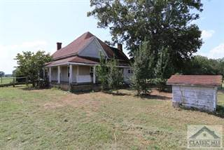 Single Family for sale in 4377 Reed Creek Rd, Hartwell, GA, 30643