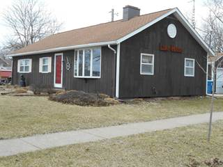 Single Family for sale in 300 1st Street, Depue, IL, 61322