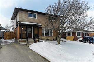 Single Family for sale in 70 Greeningdon Drive, Hamilton, Ontario, L9A3A7