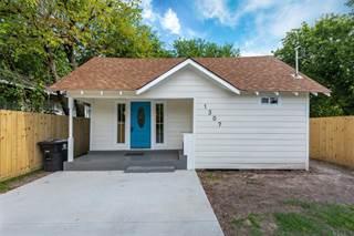 Single Family for sale in 1307 E 33rd Street, Houston, TX, 77022