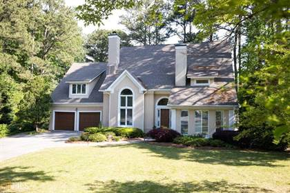 Residential for sale in 1620 Manhasset Farm Ct, Dunwoody, GA, 30338