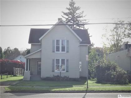 Residential Property for sale in 120 East Main Street, Falconer, NY, 14733