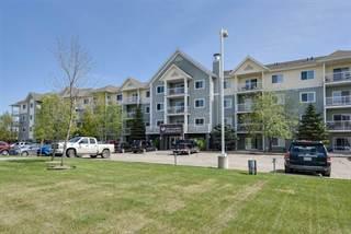 Condo for sale in 70 WOODSMERE CL 104, Fort Saskatchewan, Alberta, T8L4R8