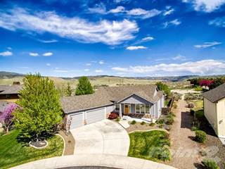 Single Family for sale in 4770 S. Pegasus Court , Boise City, ID, 83716