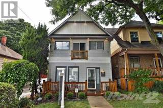 Single Family for sale in 14 EAST 22ND ST, Hamilton, Ontario