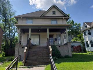 Multi-Family for sale in 1240 N Main, Rockford, IL, 61103