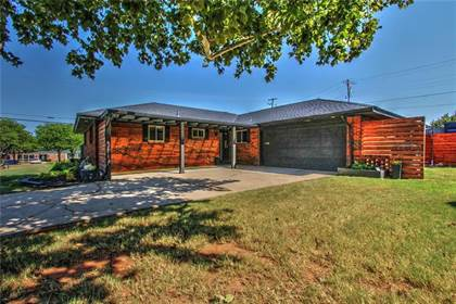 Residential for sale in 3700 NW 64th Street, Oklahoma City, OK, 73116