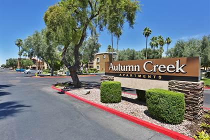 Apartment for rent in 1320 N McQueen Rd, Chandler, AZ, 85225