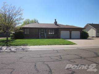 Residential for sale in 3703 HIllcrest, Hays, KS, 67601