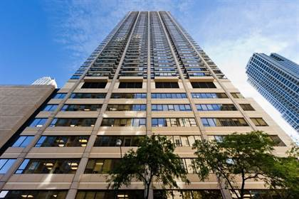 Residential Property for sale in 30 East Huron Street 3809, Chicago, IL, 60611