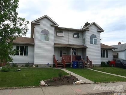 Residential Property for sale in 231-233 Q AVENUE N, Saskatoon, Saskatchewan, S7L 2X5
