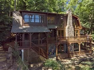 Residential Property for sale in 1317 MOUNTAIN OAK Road, Ellijay, GA, 30536