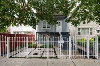 Multi-Family for sale in 4620 South Fairfield Avenue, Chicago, IL, 60632