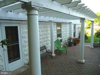 Single Family for rent in 1311 SUNKEN ROAD B, Fredericksburg, VA, 22401