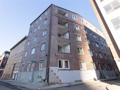 Residential Property for sale in 19 Wiget St 305, Boston, MA, 02113