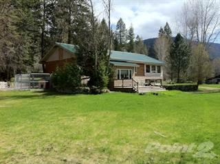 Residential Property for sale in 3815 Highway 33, Westbridge, British Columbia