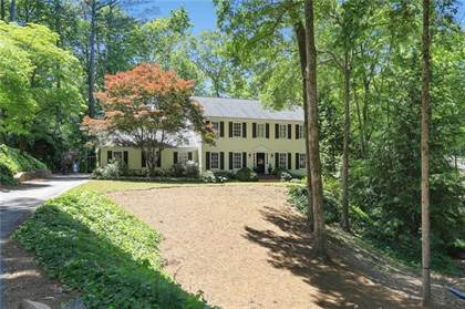 Residential Property for sale in 6278 Mountain Brook Way, Atlanta, GA, 30328