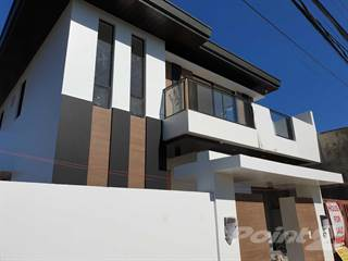 Residential Property for sale in Brandnew 2sty 4br in BF Homes Paranaque, Paranaque City, Metro Manila