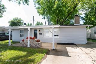 Single Family for sale in 527 Maplewood Avenue, Dekalb, IL, 60115