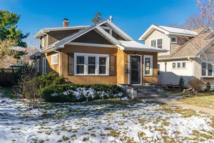 Residential Property for sale in 4716 Nokomis Avenue S, Minneapolis, MN, 55406