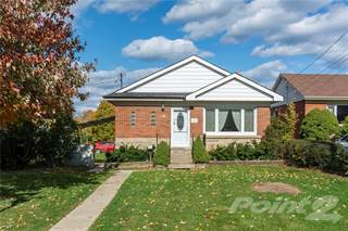 Residential Property for sale in 14 Alba Street, Stoney Creek, Ontario, L8G 1P2