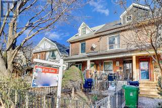 Single Family for sale in 379 WESTMORELAND AVE N, Toronto, Ontario
