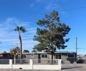 Single Family for sale in 1304 VAN BUREN Avenue, Las Vegas, NV, 89106