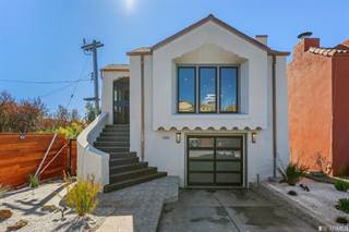 Single Family for sale in 144 Murray Street, San Francisco, CA, 94112