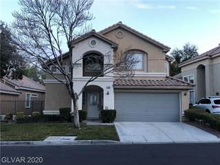 Single Family for rent in 1340 FOX ACRES Drive, Las Vegas, NV, 89134
