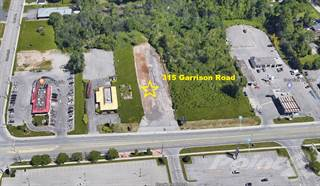 Land for sale in 315 Garrison Road, Fort Erie, Ontario