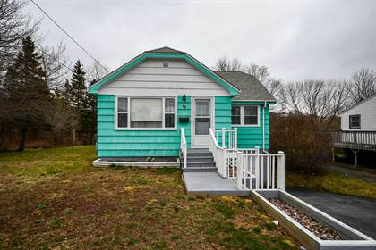 Residential Property for sale in 79 Caledonia Road, Dartmouth, Nova Scotia, B2A 2V4