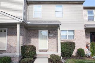 Condo for sale in 37770 Charter Oaks Boulevard 409, Greater Mount Clemens, MI, 48036