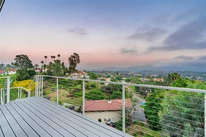 Residential Property for sale in 10597 Queen Ave, La Mesa, CA, 91941