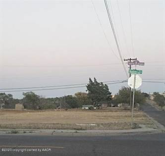 Lots And Land for sale in 1000 HUGHES ST, Amarillo, TX, 79107
