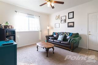 Apartment for rent in Stone Brook Apartment Homes - 2 Bedroom, 1 Bath Island Park w/ A/C, ID, 83440